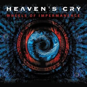 Heaven's Cry - Wheels of Impermanence cover art