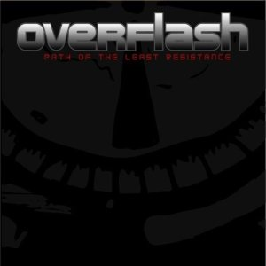 Overflash - The Path of the Least Resistance cover art