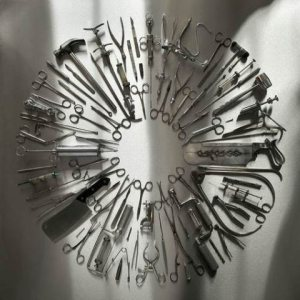 Carcass - Surgical Steel cover art
