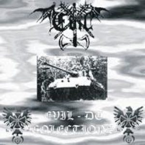 Evil - DT Collections cover art