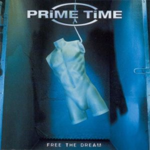 Prime Time - Free the Dream cover art