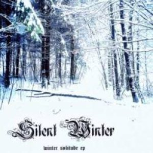 Silent Winter - Winter Solitude cover art