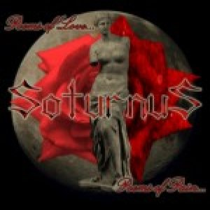 Soturnus - Poems of Love...Poems of Pain... cover art