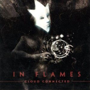 In Flames - Cloud Connected cover art