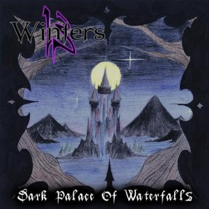 13 Winters - Dark Palace of Waterfalls cover art