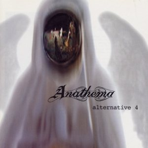 Anathema - Alternative 4 cover art