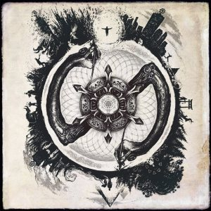 Monuments - The Amanuensis cover art