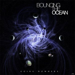 Bouncing The Ocean - Going Nowhere cover art
