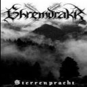 Ghremdrakk - Sterrenpracht cover art