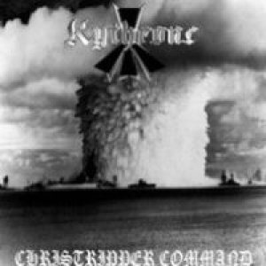Kythrone - Christripper Command cover art