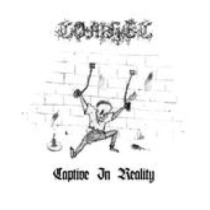 Tomhet - Captive in Reality cover art