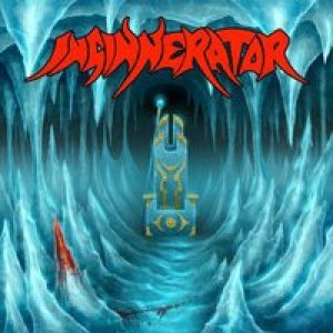 Insinnerator - Stalagmite of Ice cover art