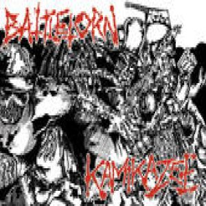 Battletorn - Thrash War 2006 cover art