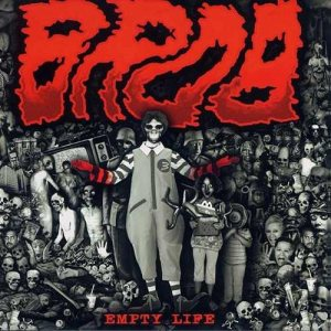 Brob - Empty Life cover art