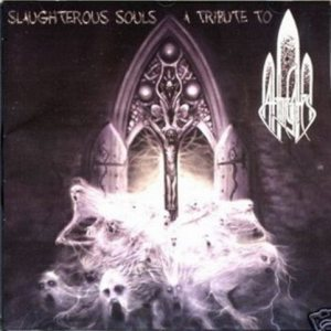 Various Artists - Slaughterous Souls: a Tribute to At the Gates cover art