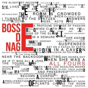 Bosse-de-Nage - All Fours cover art