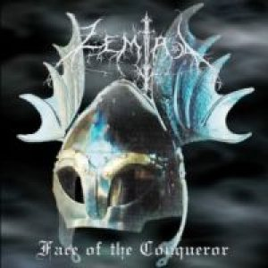 Zemial - Face of the Conqueror cover art