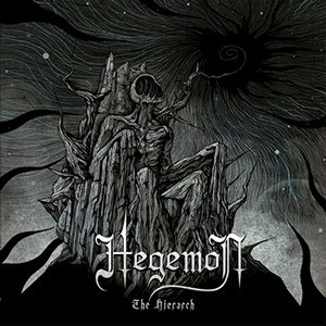Hegemon - The Hierarch cover art