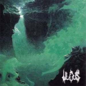 Ulcus - Cherish the Obscure cover art