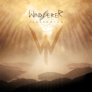 Windfaerer - Tenebrosum cover art