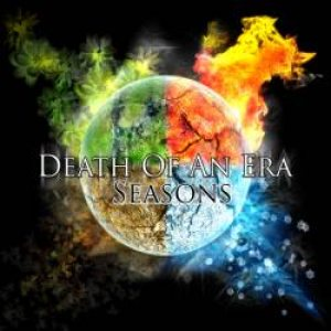Death of an Era - Seasons cover art
