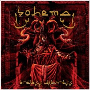 Bohema - Endless Greatness cover art