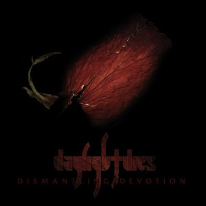 Daylight Dies - Dismantling Devotion cover art