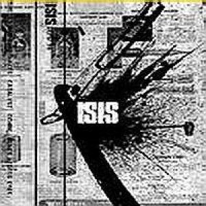 Isis - 1998 Demo cover art