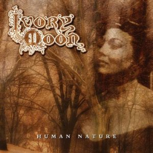 Ivory Moon - Human Nature cover art