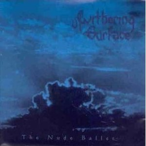 Withering Surface - The Nude Ballet cover art