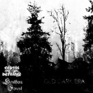 Esprit Derange - Old Dark Era cover art