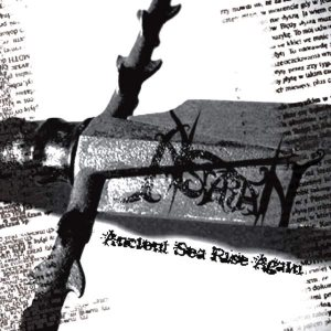 Asvaran - Ancient Sea Rise Again cover art