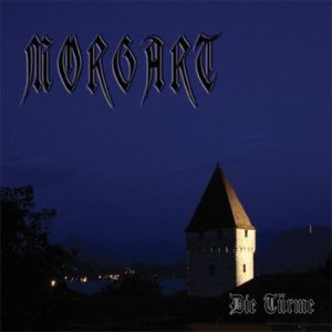 Morgart - Die Türme cover art