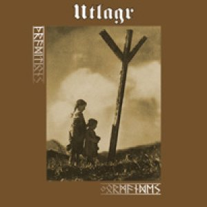 Utlagr - Traditions normandes cover art