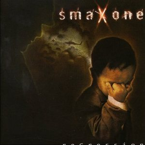 Smaxone - Regression cover art