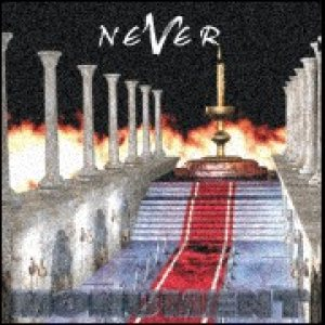 Never - Monument cover art