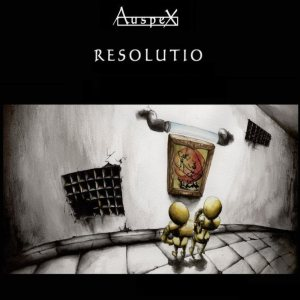 Auspex - Resolutio cover art