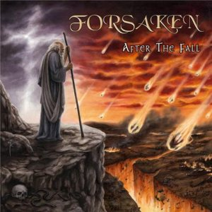 Forsaken - After the Fall cover art
