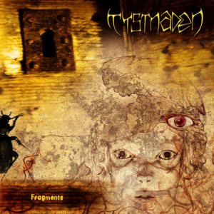 Tystnaden - Fragments cover art