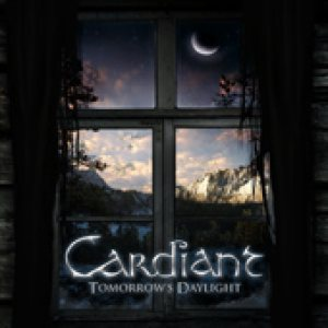 Cardiant - Tomorrow's Daylight cover art
