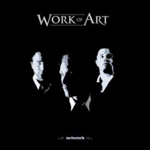 Work of Art - Artwork cover art