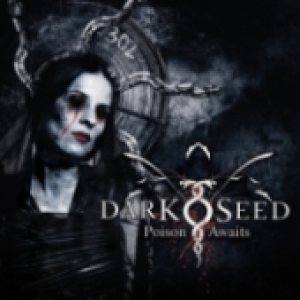 Darkseed - Poison Awaits cover art