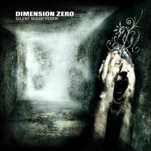 Dimension Zero - Silent Night Fever cover art