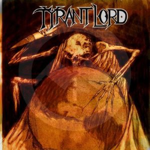 Tyrant Lord - Demo 2003 cover art