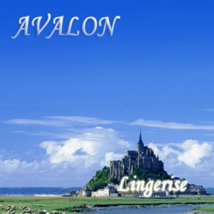 Avalon - Lingerise cover art
