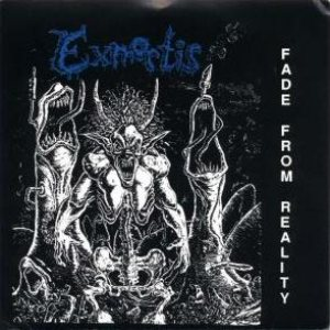 Exmortis - Fade from Reality cover art
