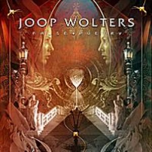 Joop Wolters - False Poetry cover art