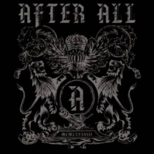 After All - Becoming the Martyr cover art