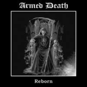 Armed Death - Reborn cover art