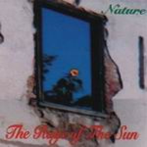 The Rays of the Sun - Nature cover art
